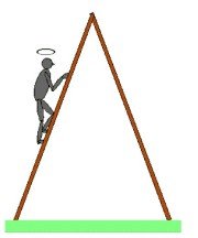 St. John of the ladder