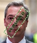 Farage Censored