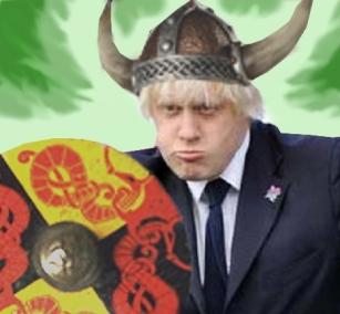 Viking Boris