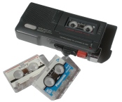 Sony_Voice_Recorder_with_Micro_Cassettes